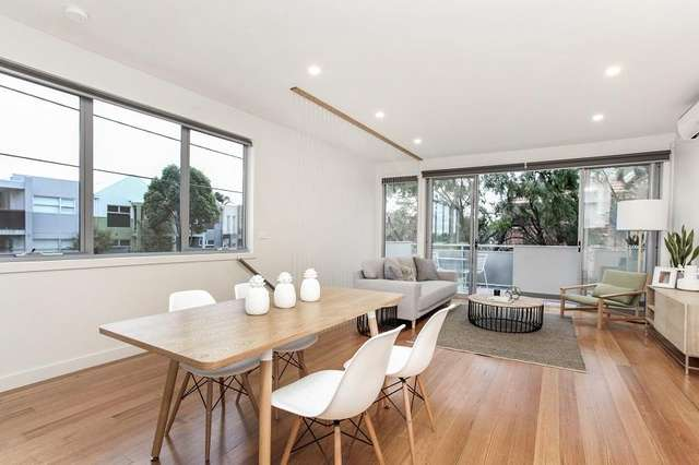 1/247 Williamstown Road, Yarraville VIC 3013