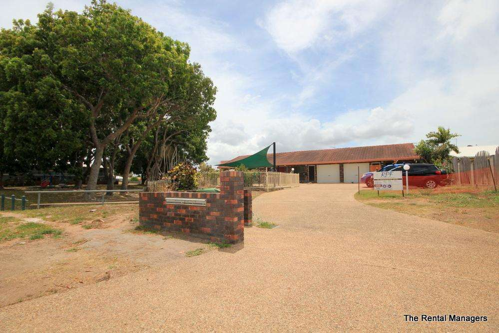 Main view of Homely unit listing, 2/45 Hodel Street, Hermit Park, QLD 4812