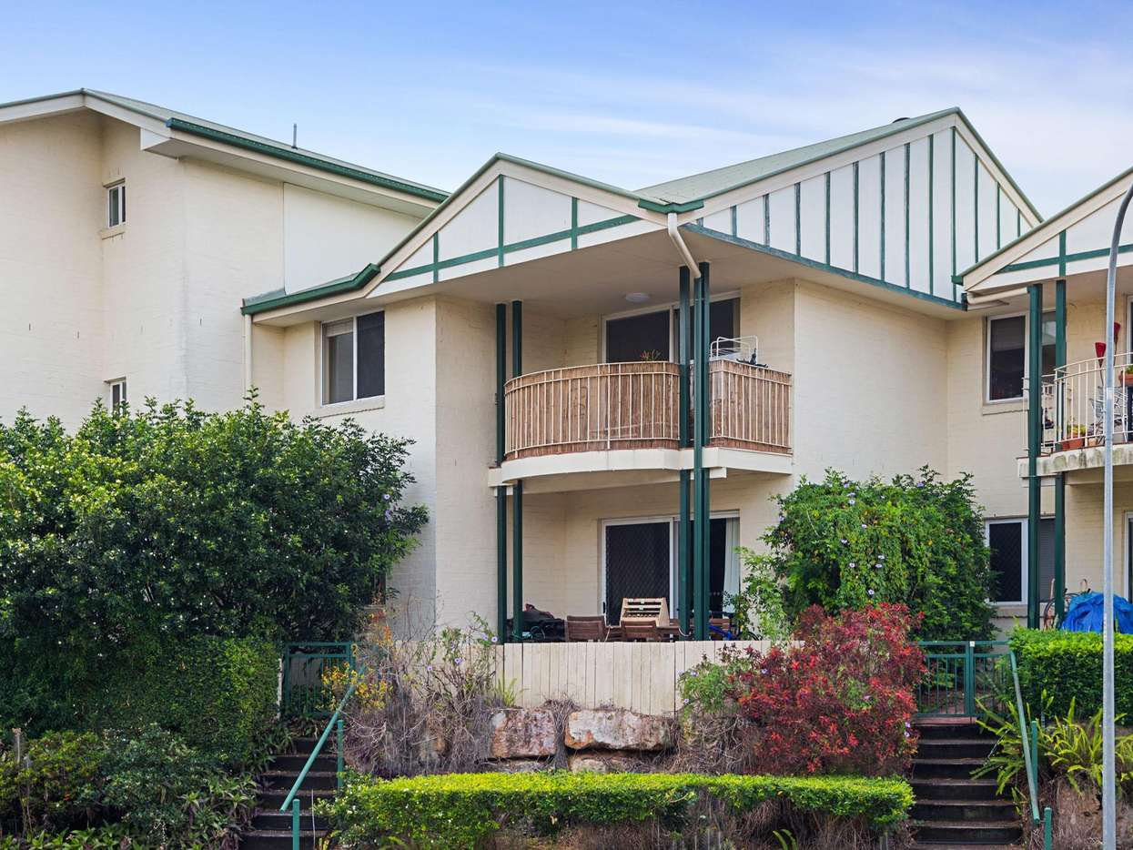 Main view of Homely apartment listing, 7/14 Camberwell Street, East Brisbane, QLD 4169