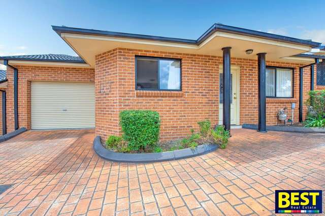 4/20 Jersey Road, South Wentworthville NSW 2145
