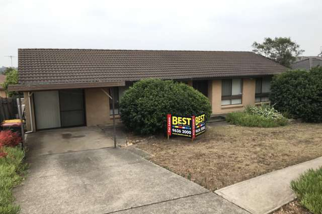 5 Cley Place, Prospect NSW 2148