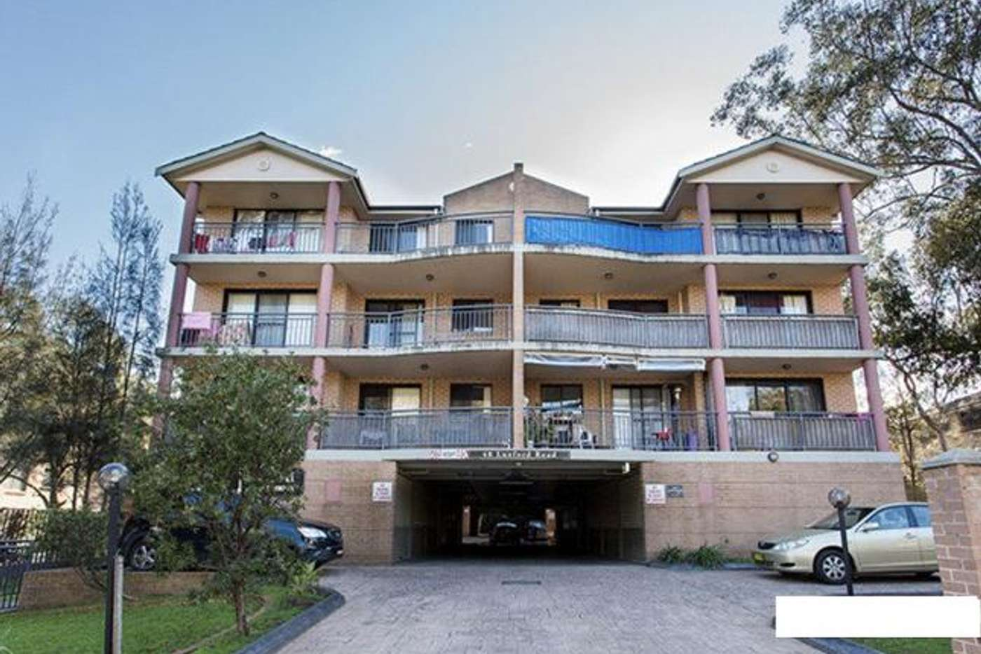 Main view of Homely unit listing, 9/48 Luxford Road, Mount Druitt NSW 2770