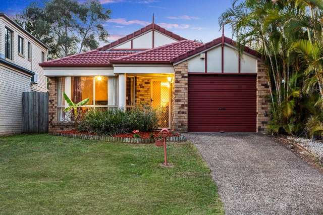 10 Chiswick Place, Forest Lake QLD 4078