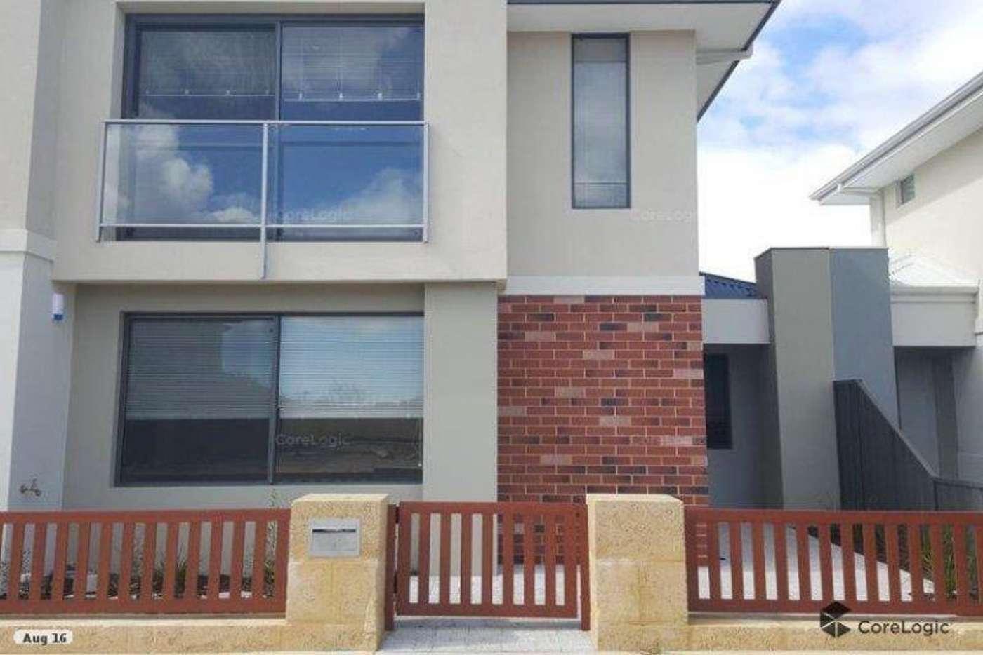 Main view of Homely townhouse listing, 15 Quendamia Lane, Mandurah WA 6210