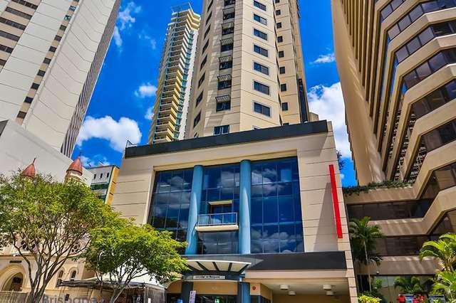 1405/108 Margaret St, Brisbane QLD 4000