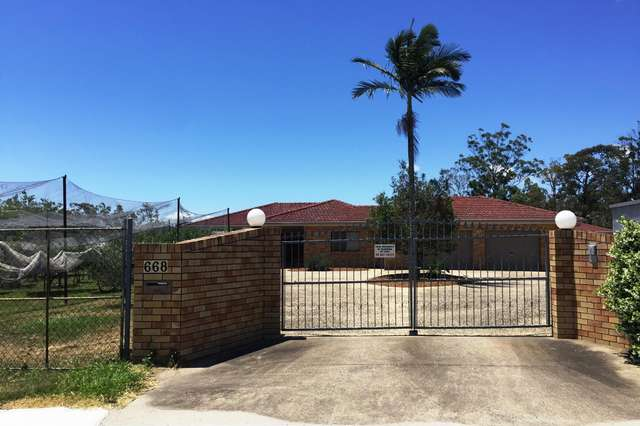 668 Tilley Road, Chandler QLD 4155