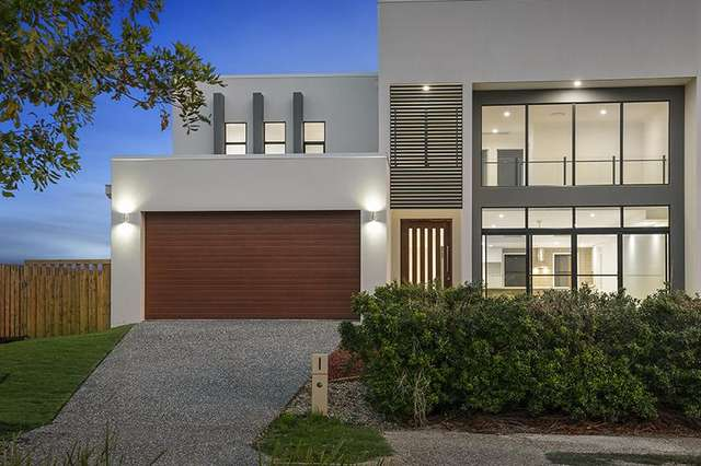 1/2 Heights Drive, Robina QLD 4226