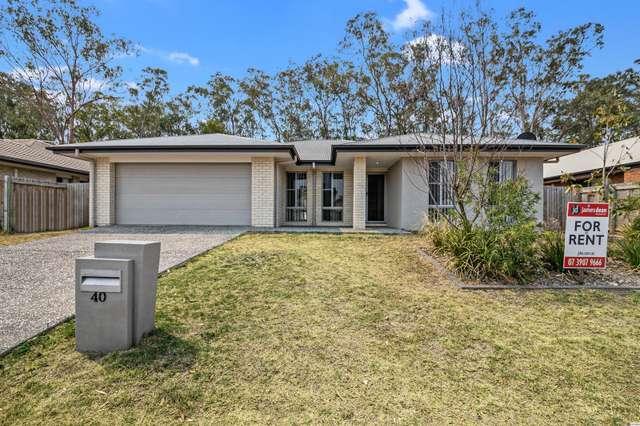 40 Tamatea Drive, Bellbird Park QLD 4300