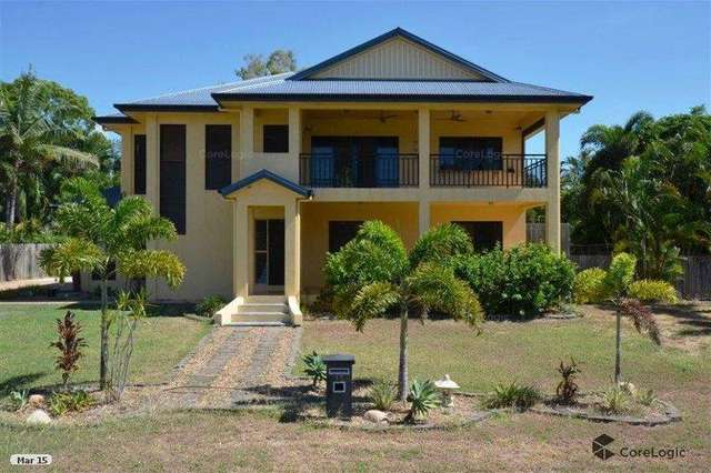 15 Jamaica Crescent, Bushland Beach QLD 4818