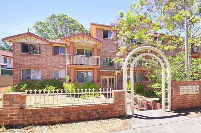 2/91-95 Stapleton Street, Pendle Hill NSW 2145