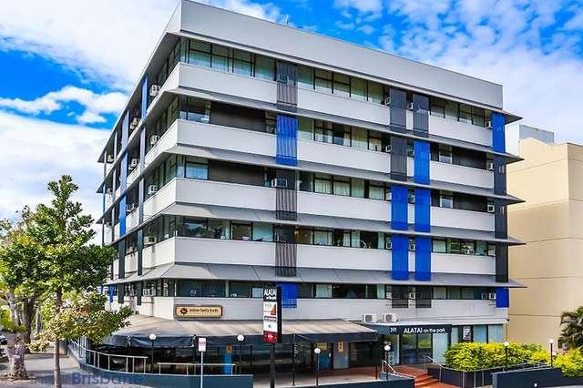 101/391 Wickham Terrace, Spring Hill QLD 4000