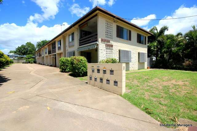 1/8 Piccadilly Street, Hyde Park QLD 4812