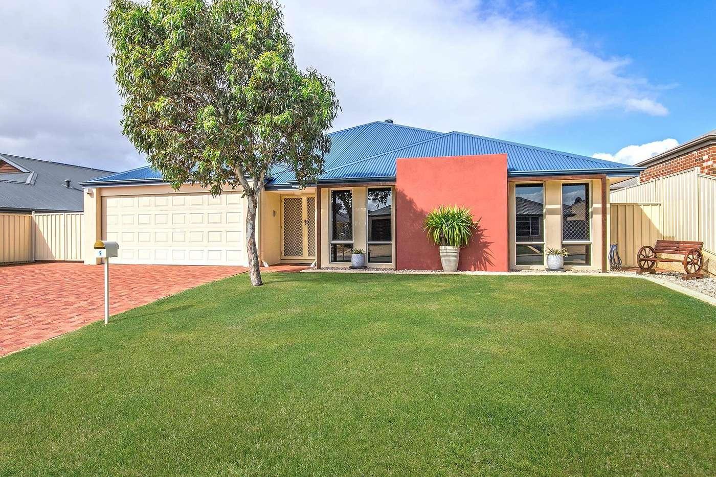 Main view of Homely house listing, 9 Rathbun Street, Secret Harbour WA 6173