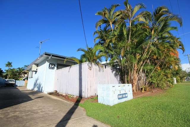 4/13 Rose Street, North Ward QLD 4810