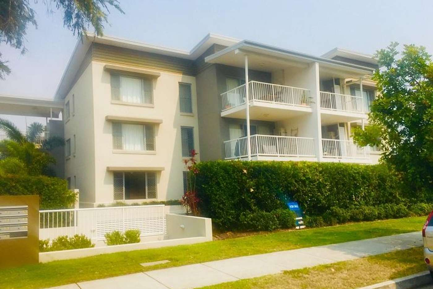 Main view of Homely unit listing, 1/8 Ahern Street, Labrador QLD 4215