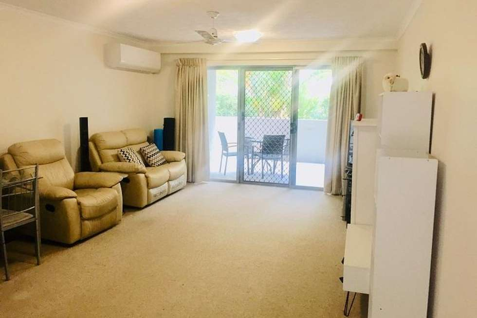 Second view of Homely unit listing, 1/8 Ahern Street, Labrador QLD 4215