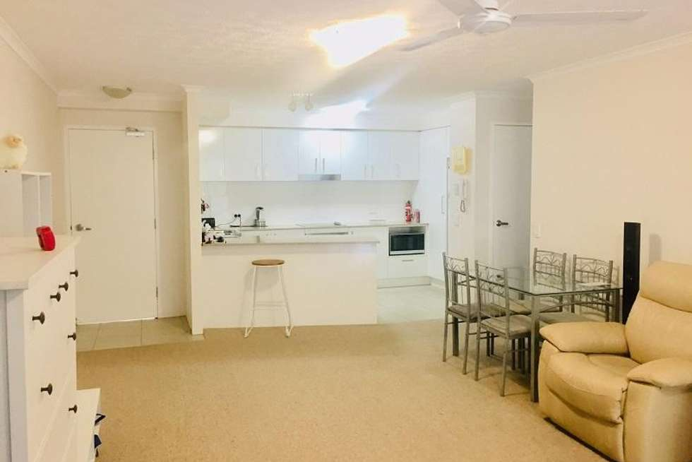 Third view of Homely unit listing, 1/8 Ahern Street, Labrador QLD 4215