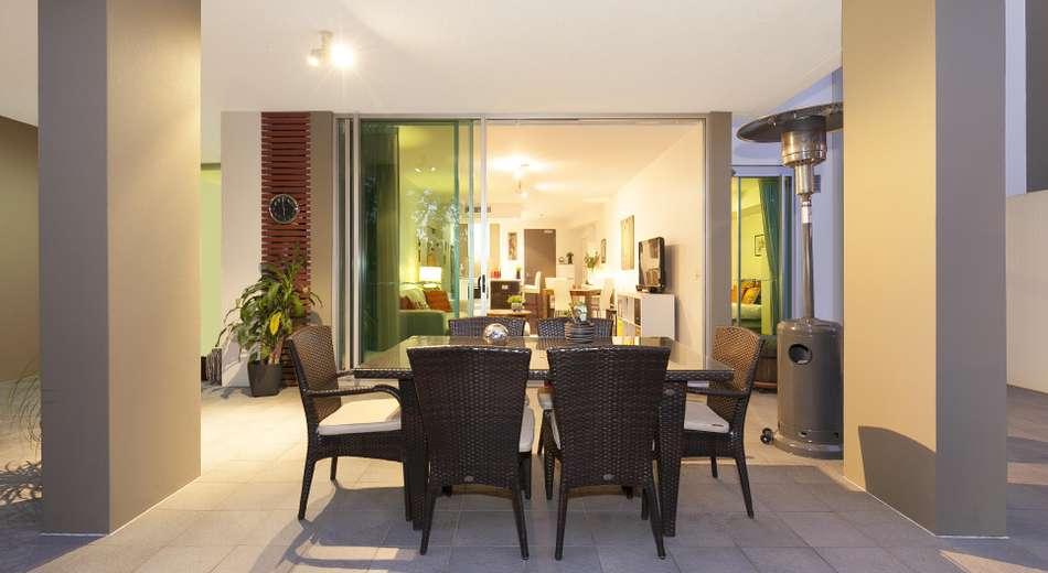 20 Newstead Terrace