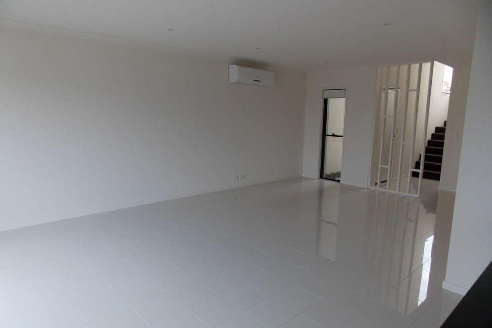 Second view of Homely townhouse listing, 01 Norris Street, Pacific Pines QLD 4211