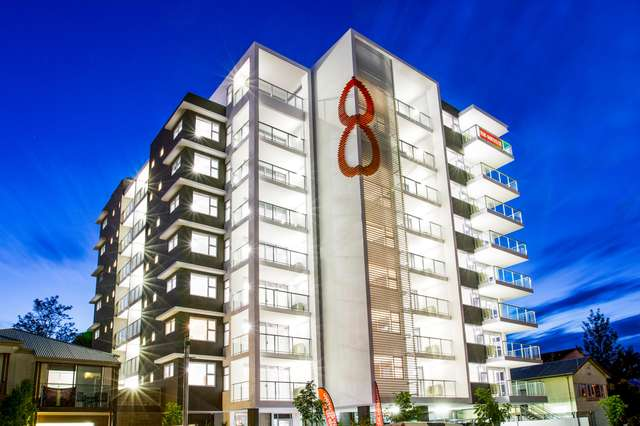 603/8 NORMAN ST, Southport QLD 4215