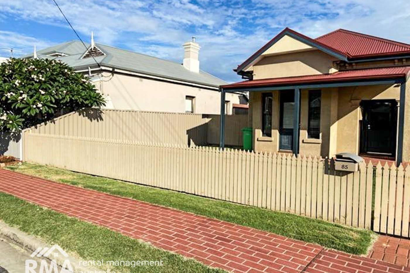 Main view of Homely house listing, 85 Stirling Street, Bunbury WA 6230