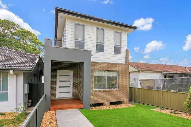20 Centenary Road, Merrylands NSW 2160