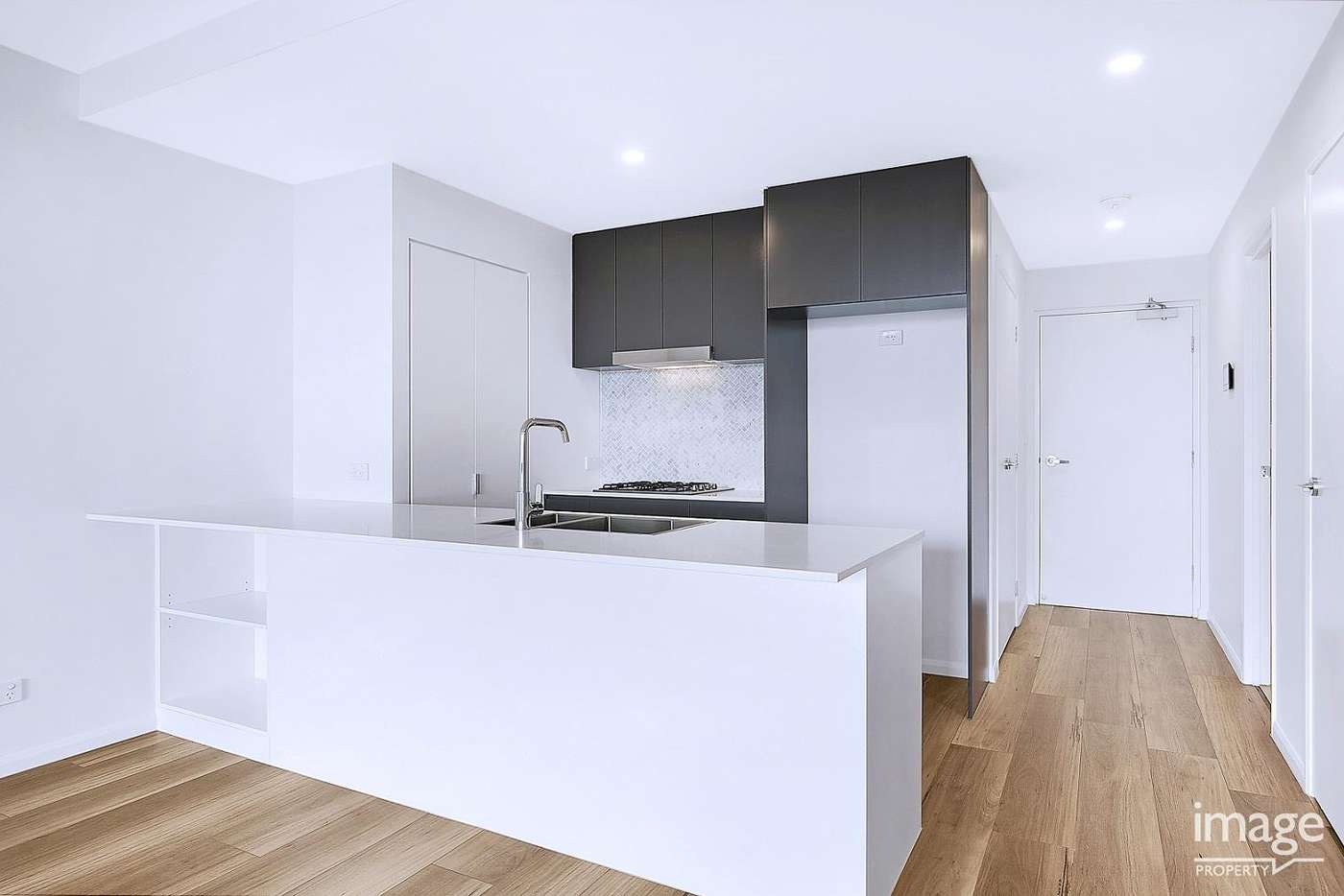 Main view of Homely unit listing, 506/10-14 Curwen Terrace, Chermside QLD 4032
