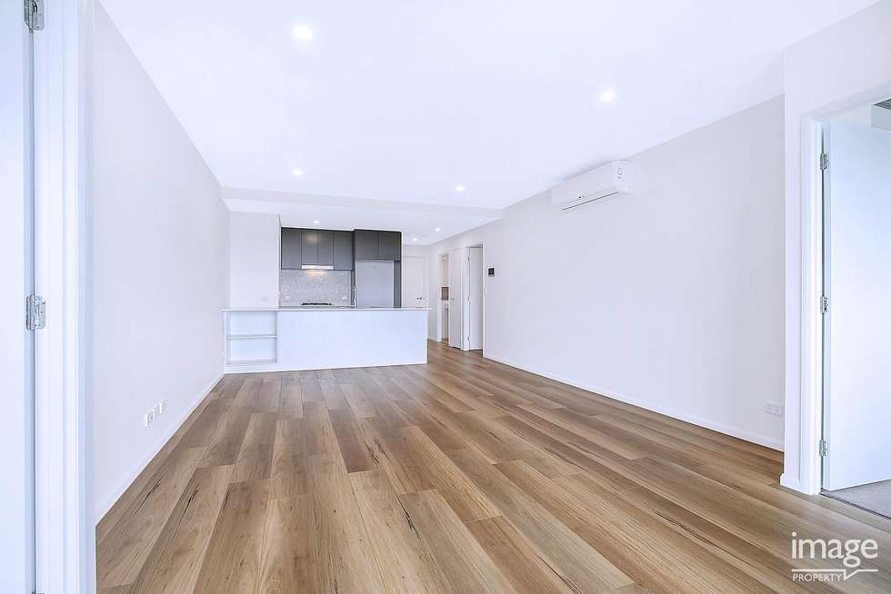 Third view of Homely unit listing, 506/10-14 Curwen Terrace, Chermside QLD 4032