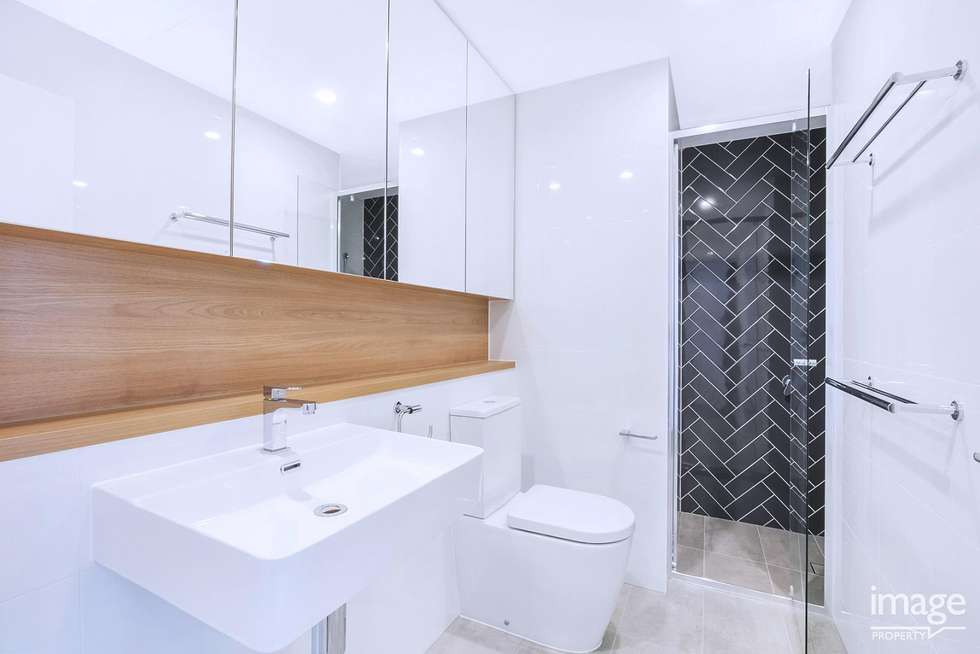 Fourth view of Homely unit listing, 506/10-14 Curwen Terrace, Chermside QLD 4032