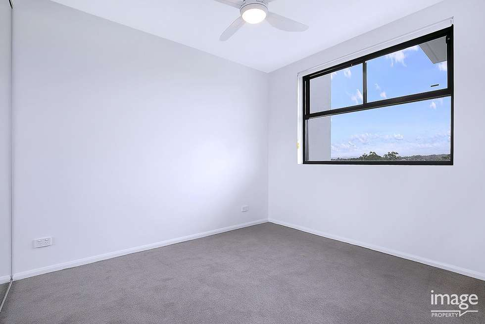 Fifth view of Homely unit listing, 506/10-14 Curwen Terrace, Chermside QLD 4032