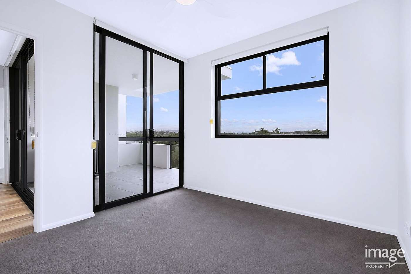 Seventh view of Homely unit listing, 506/10-14 Curwen Terrace, Chermside QLD 4032