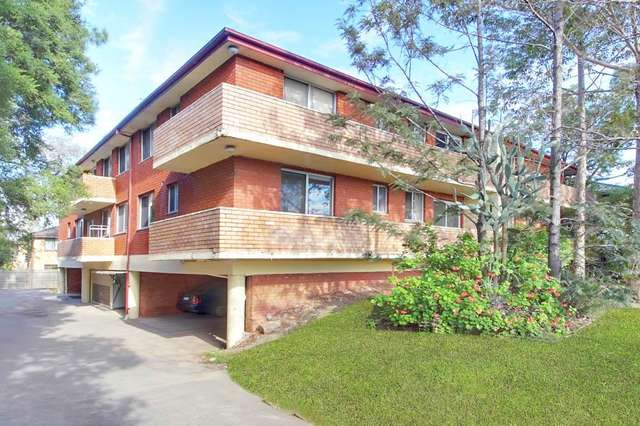9/52 Birmingham Street, Merrylands West NSW 2160