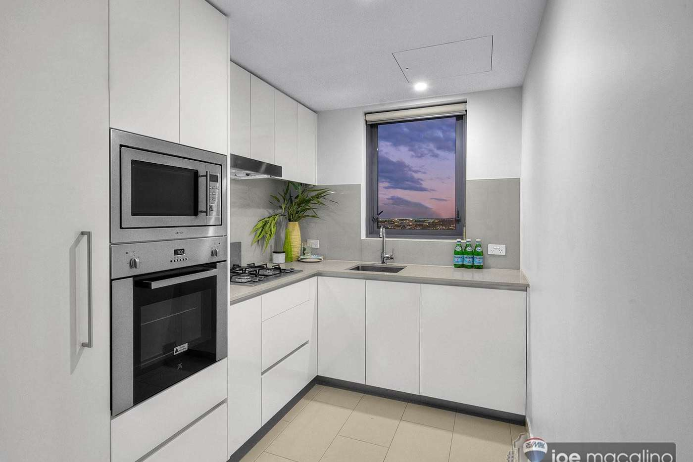 Sixth view of Homely unit listing, 35 Campbell St, Bowen Hills QLD 4006