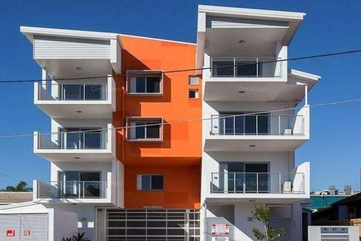 Main view of Homely unit listing, 5/45 Henry Street, Chermside QLD 4032