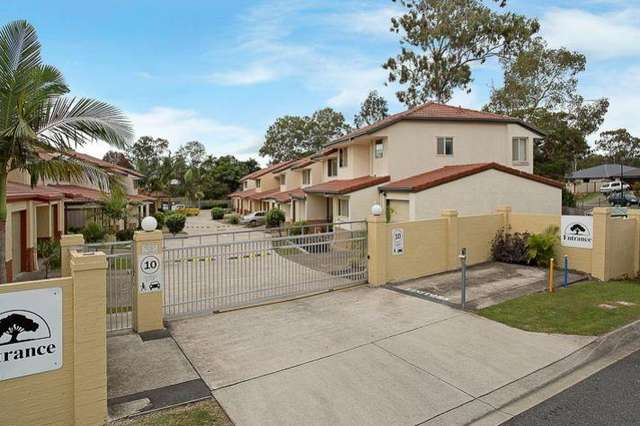 6 Samanthas Way, Slacks Creek QLD 4127
