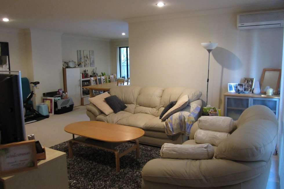 Second view of Homely townhouse listing, 7/15 Violet Close, Eight Mile Plains QLD 4113