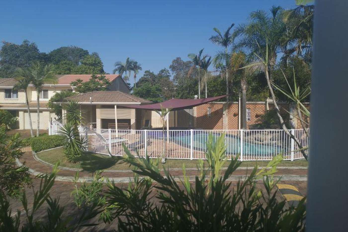 Main view of Homely townhouse listing, 63/15 Vitko Street, Woodridge QLD 4114