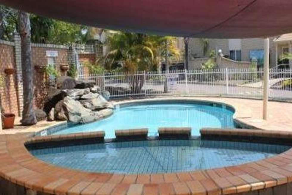 Second view of Homely townhouse listing, 63/15 Vitko Street, Woodridge QLD 4114
