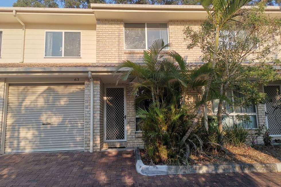 Fifth view of Homely townhouse listing, 63/15 Vitko Street, Woodridge QLD 4114