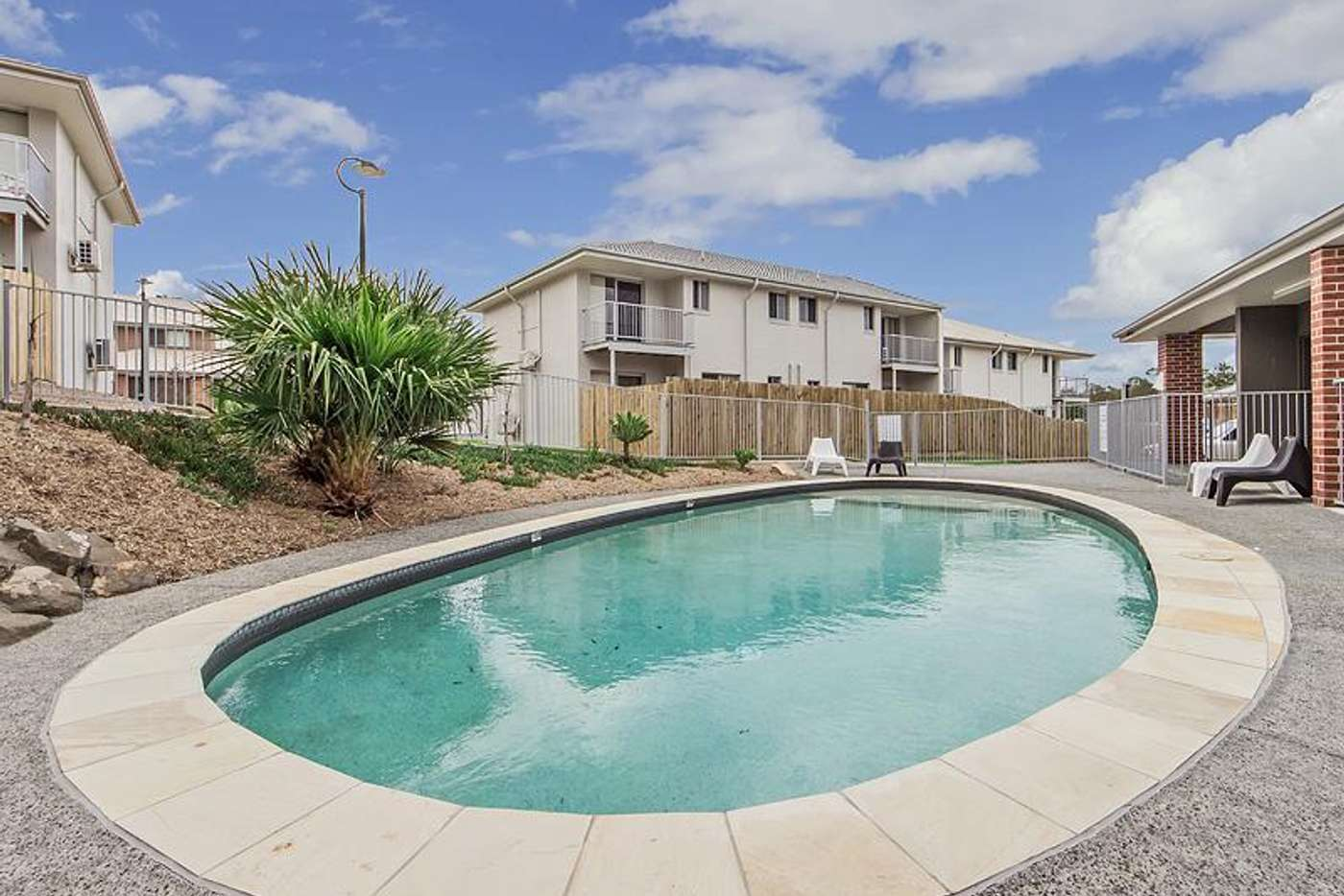 Main view of Homely townhouse listing, 28/45 Blaxland Crescent, Redbank Plains QLD 4301