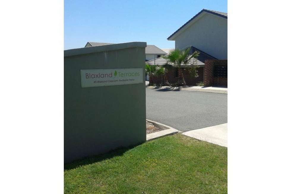 Second view of Homely townhouse listing, 28/45 Blaxland Crescent, Redbank Plains QLD 4301