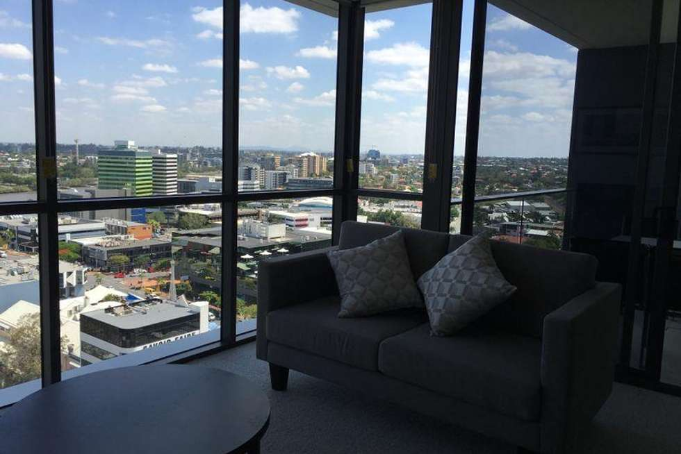 Third view of Homely apartment listing, 1708/55 Railway Terrace, Milton QLD 4064