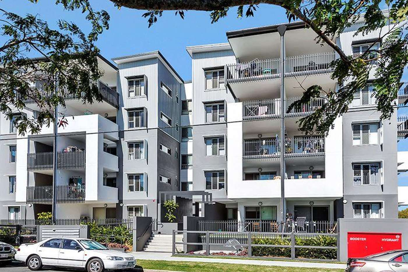 Main view of Homely apartment listing, 300 Turton Street, Coopers Plains QLD 4108