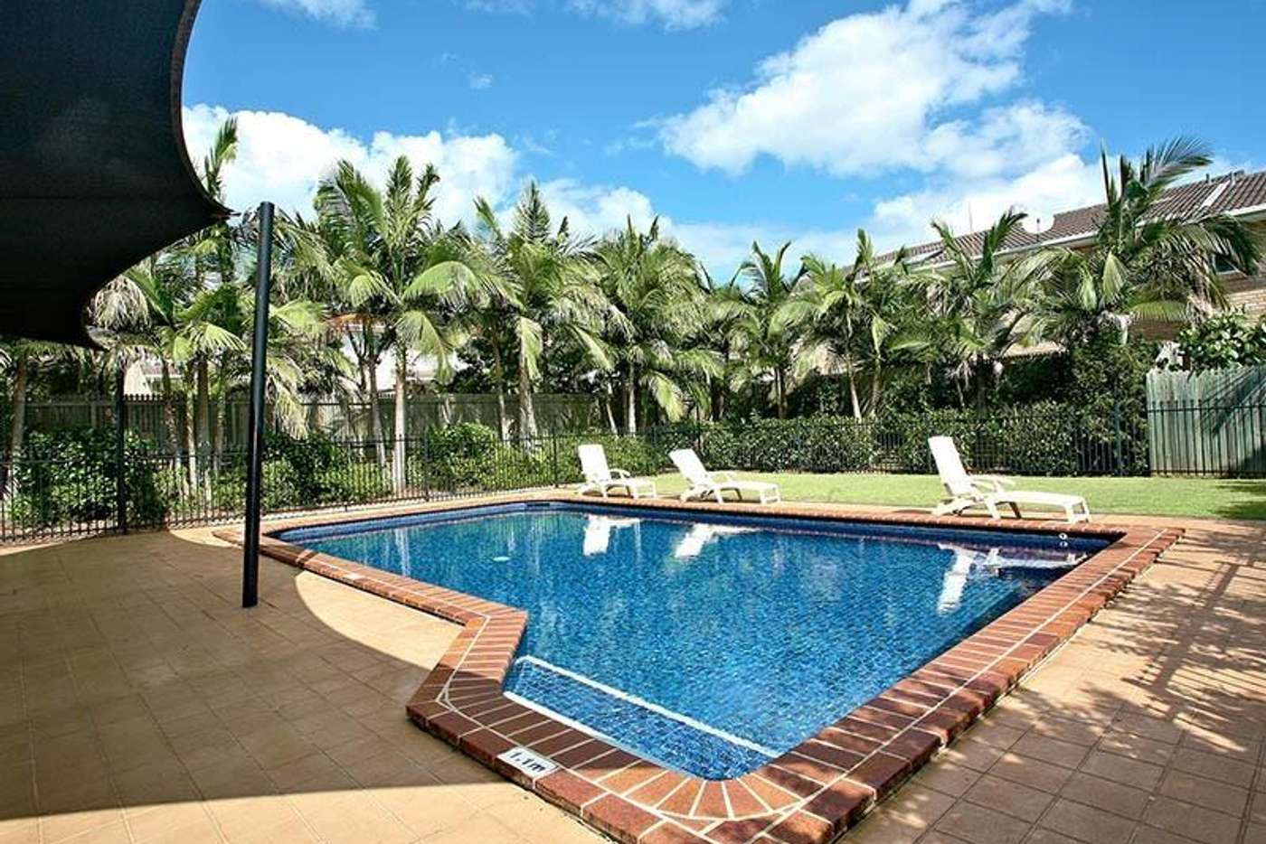 Main view of Homely townhouse listing, 4T/16 Arcadia Street, Eight Mile Plains QLD 4113