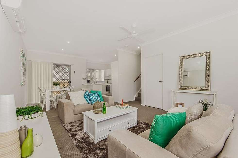 Second view of Homely townhouse listing, 44/45 Blaxland Crescent, Redbank Plains QLD 4301