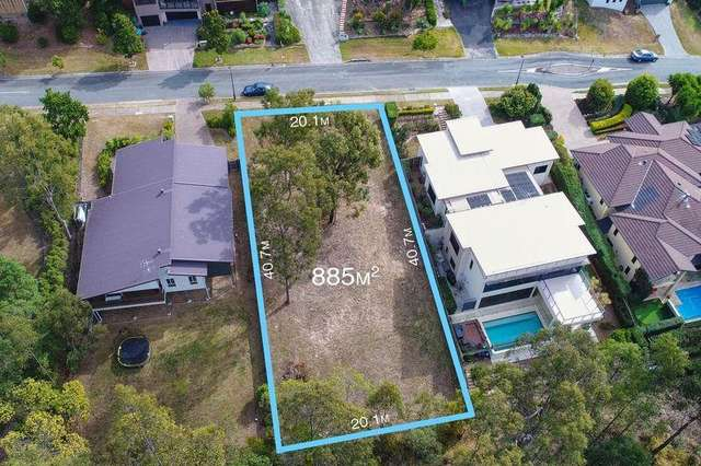 17 Verbena Crescent, Brookwater QLD 4300