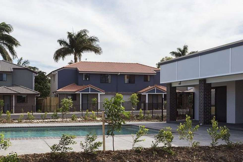 Third view of Homely townhouse listing, 120 Duffield Road, Kallangur QLD 4503