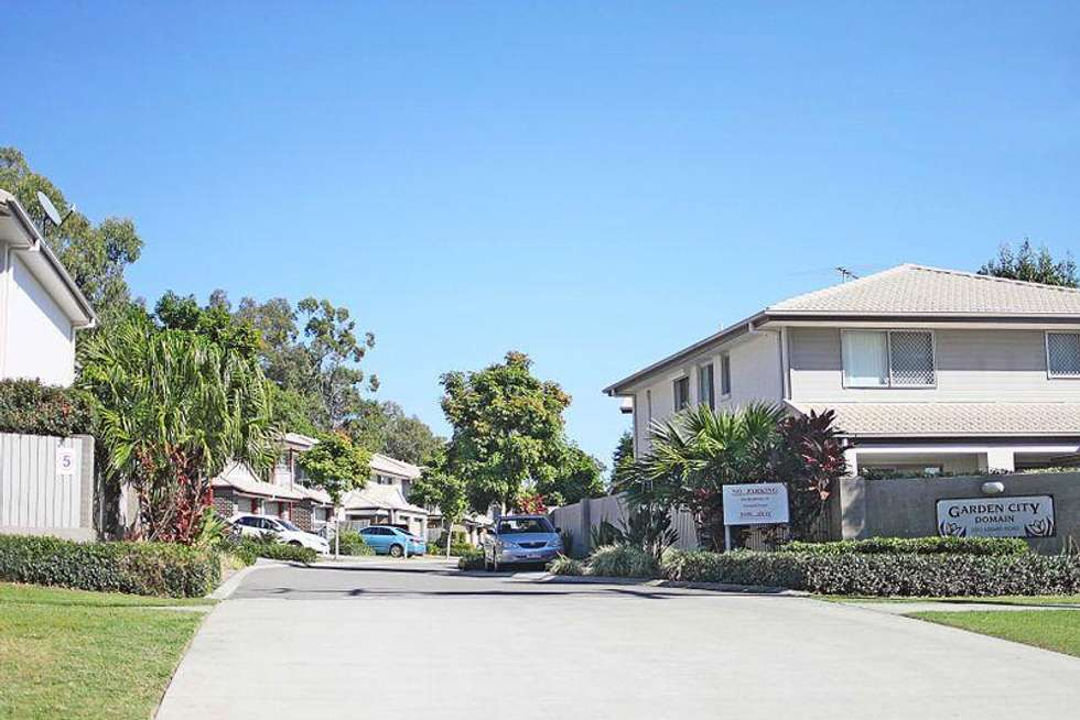 Second view of Homely townhouse listing, 2311 Logan Road, Eight Mile Plains QLD 4113