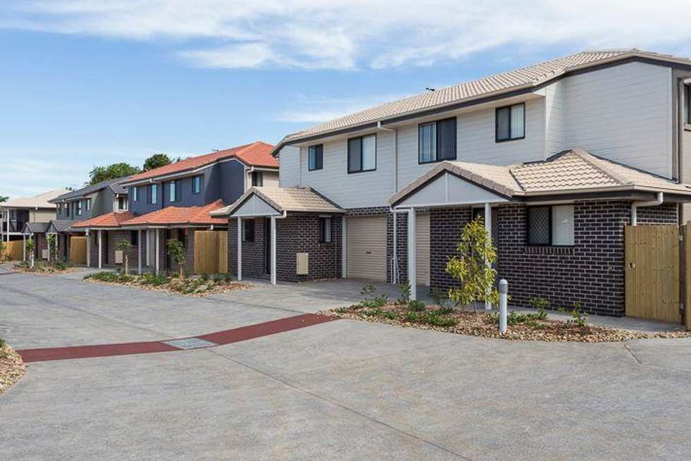 Second view of Homely townhouse listing, 120 Duffield Road, Kallangur QLD 4503