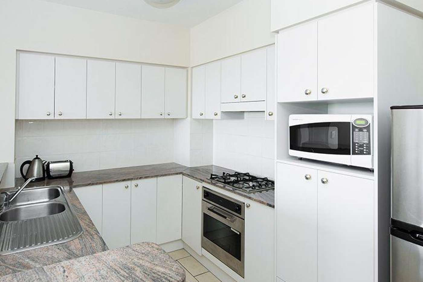 Seventh view of Homely apartment listing, 5 Chasely Street, Auchenflower QLD 4066